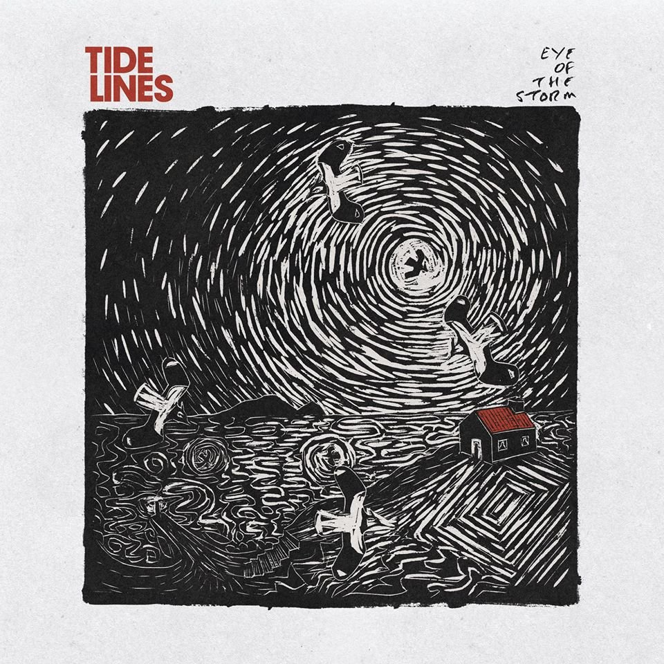 Tide Lines - Eye of the Storm