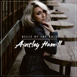Ainsley Hamill -