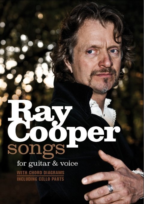 Ray Coopers sangbog
